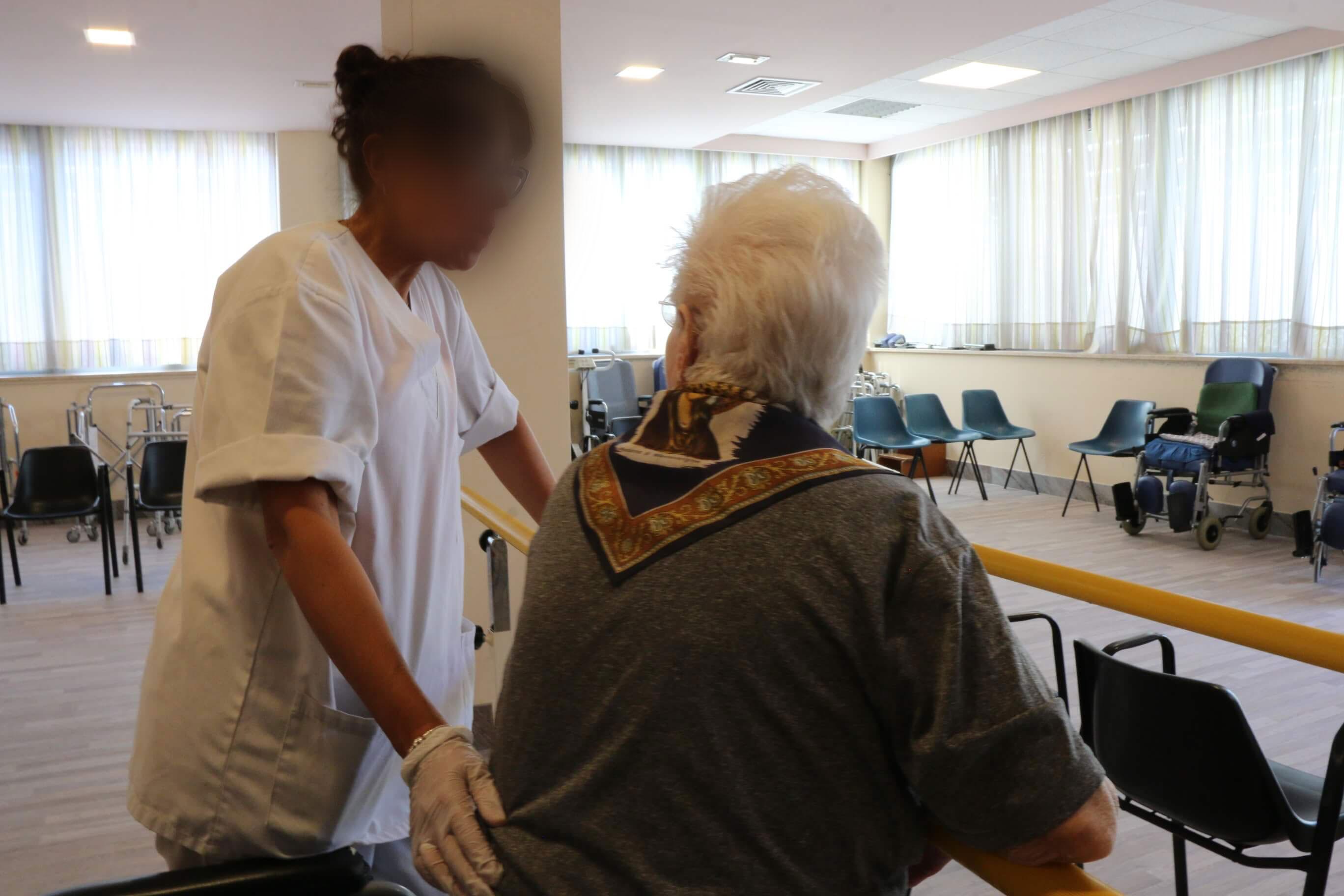 Servizi Tutelari Casa Serena a Capurso Bari