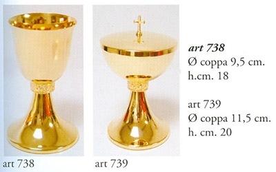 oggetti sacri comandini roma