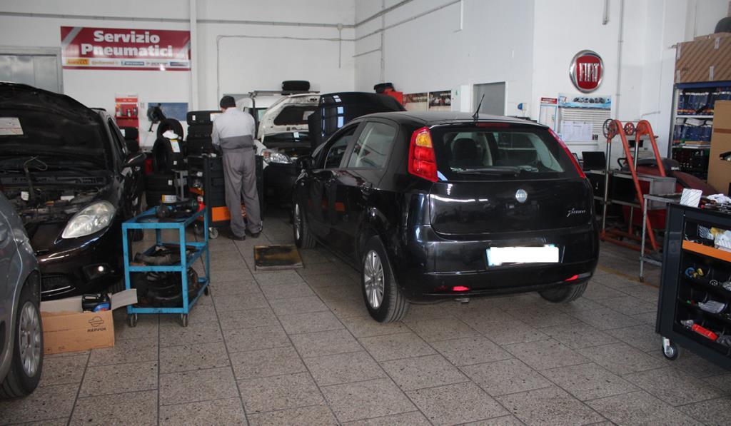 Centro Pre MC Auto Service a Lecce