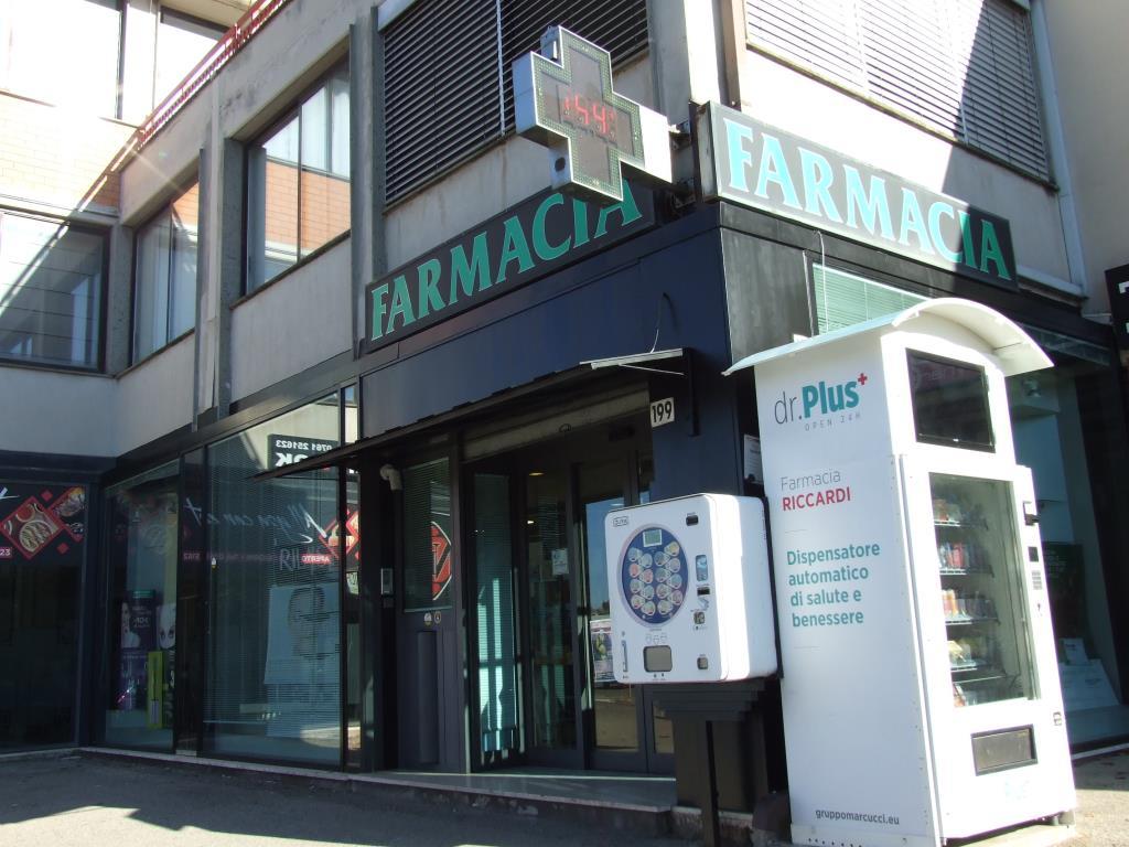 Farmacia Riccardi a Viterbo