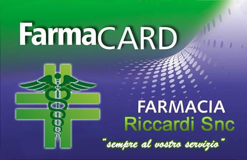 Farmacia Riccardi – Viterbo