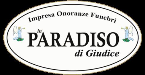 Impresa Onoranze Funebri In Paradiso di Giudice