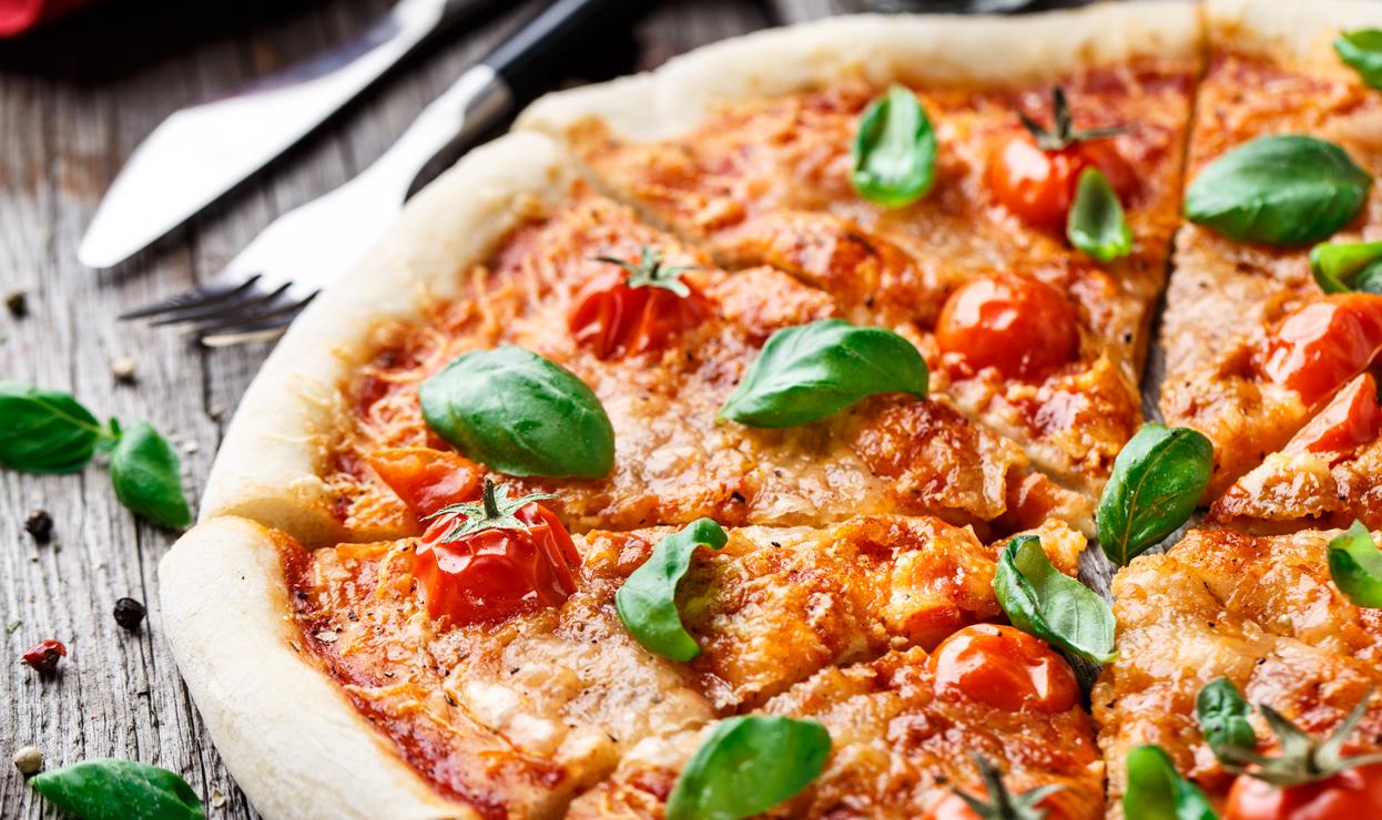 Pizzeria A