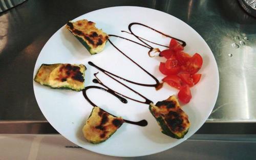 Antipasti Ristorante Pizzeria A' Purpetta a Taranto