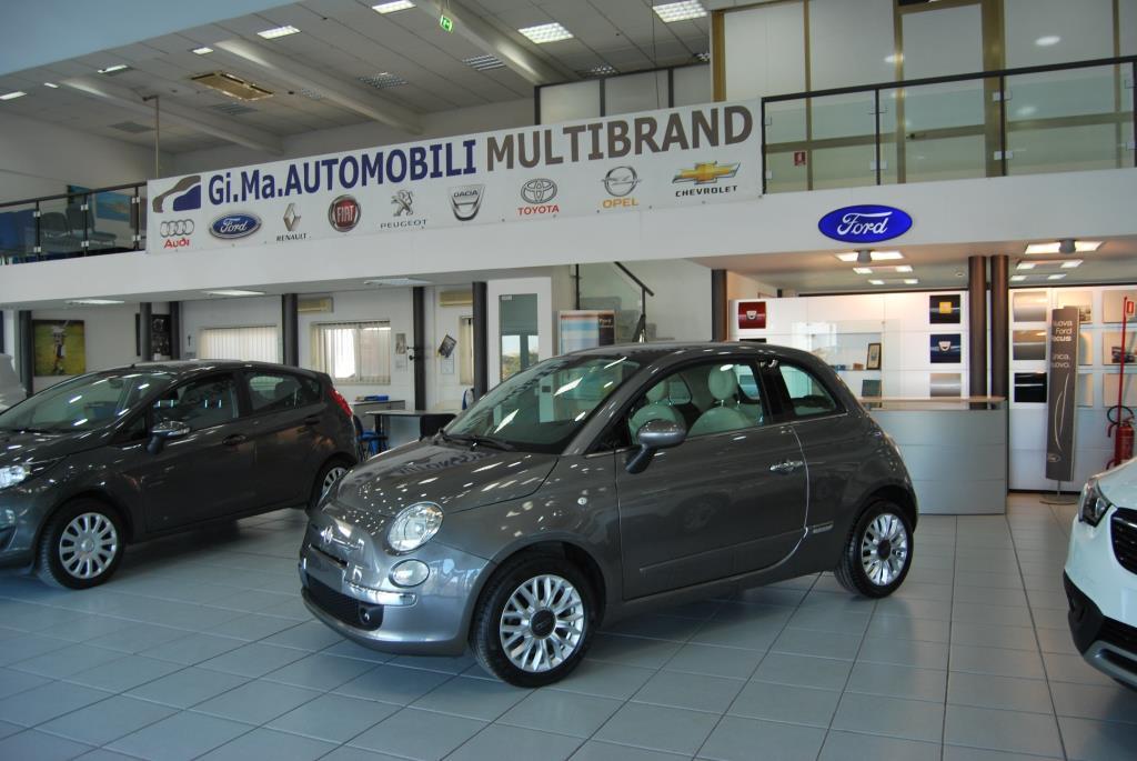 Auto multibrand