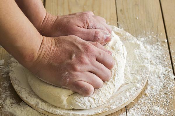 lievito madre pizza palermo