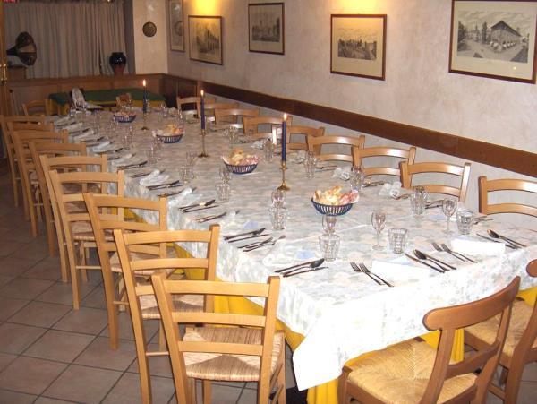 cucina tipica di Vicenza
