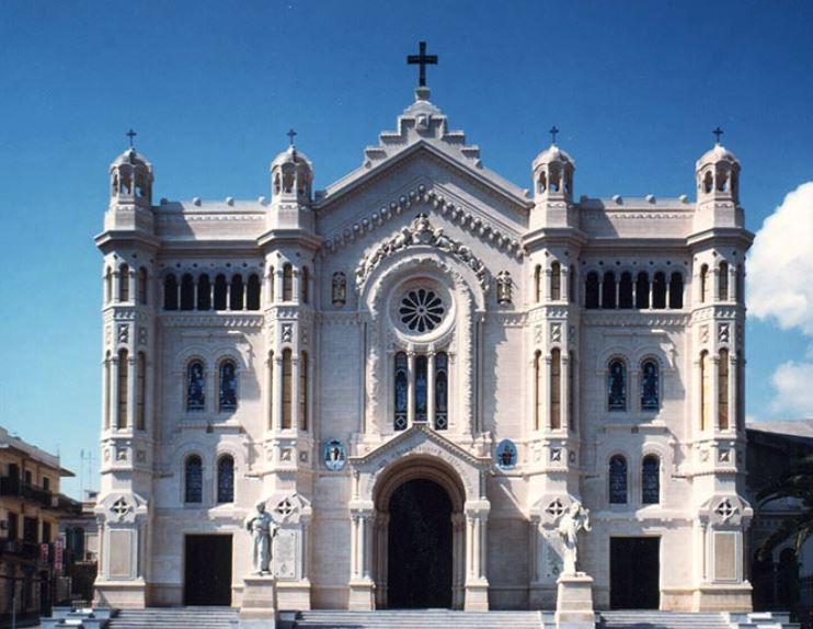 Duomo di Reggio Calabria