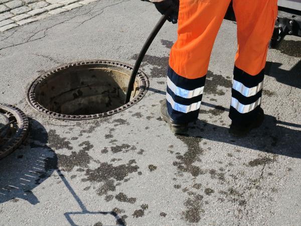 spurghi wc, tubi e fognature a Trieste
