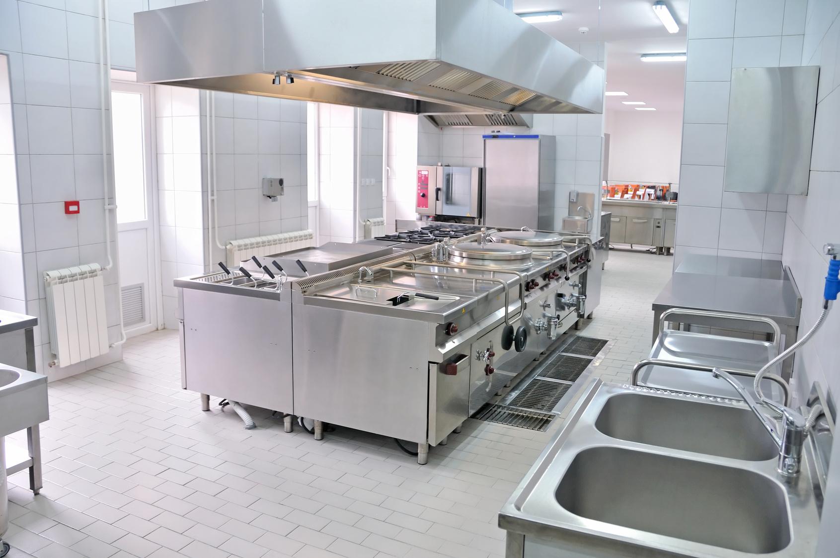 FRIGOTHERM.S.N.C - Riparazione cucine industriali