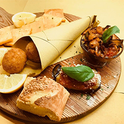specialità siciliane roma eur montagnola