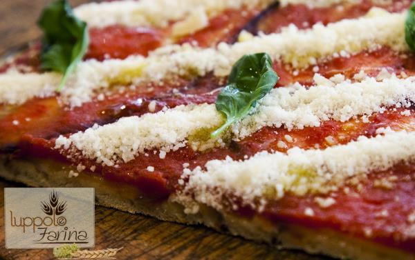 pizzeria luppolo e farina roma eur montagnola