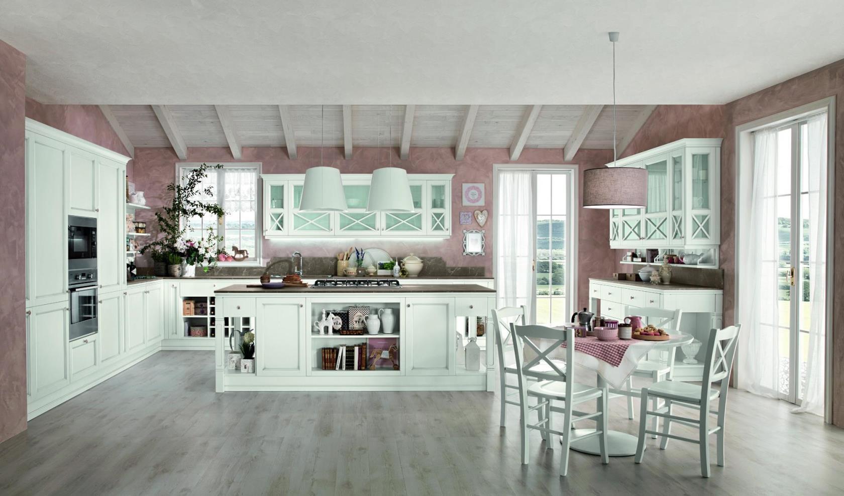 pavoncello mobili roma  Arredamento Cucine