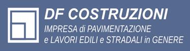 DF Pavimentazioni a Roccapiemonte Salerno