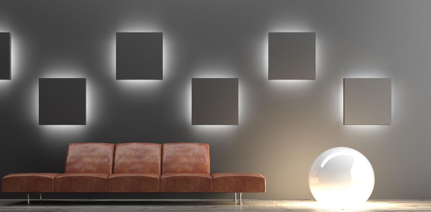 leader settore illuminazione bs