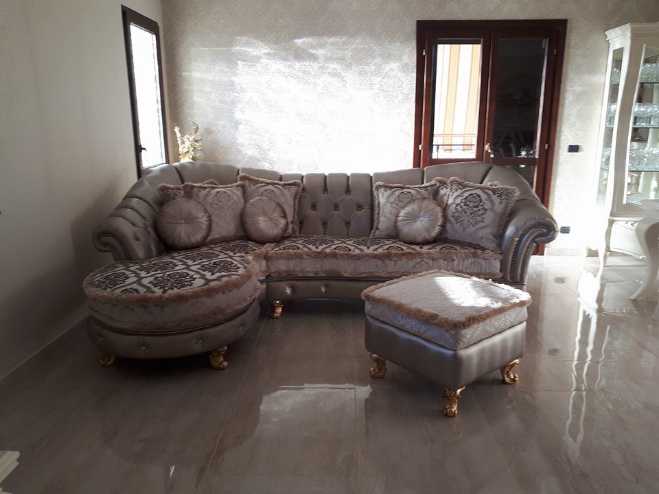 divani letto artigianali