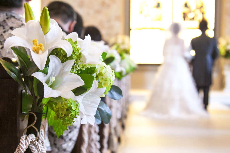 addobbi floreali per matrimoni Roma Marconi