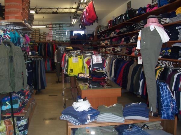 Abbigliamenti Cosimo Sport a Osimo Ancona