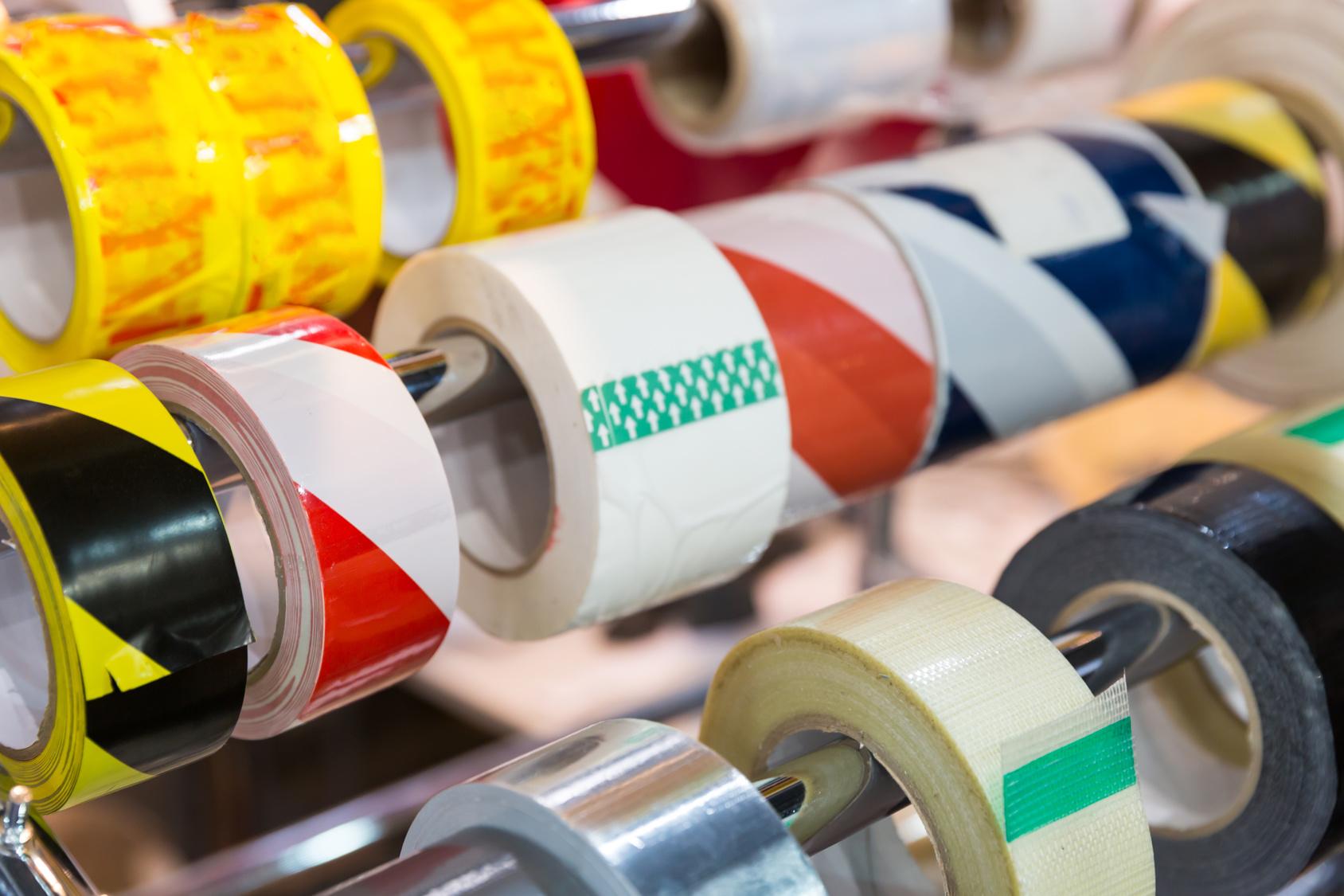 Nastri adesivi personalizzati Torrile Parma