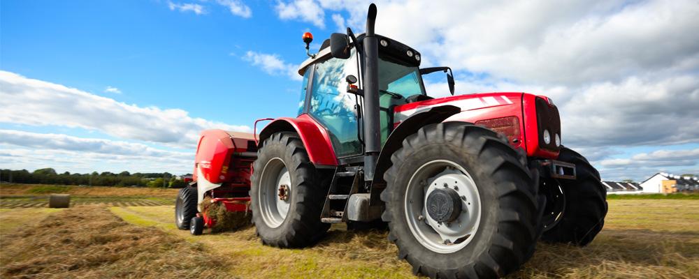 Lubrificanti per l'agricoltura