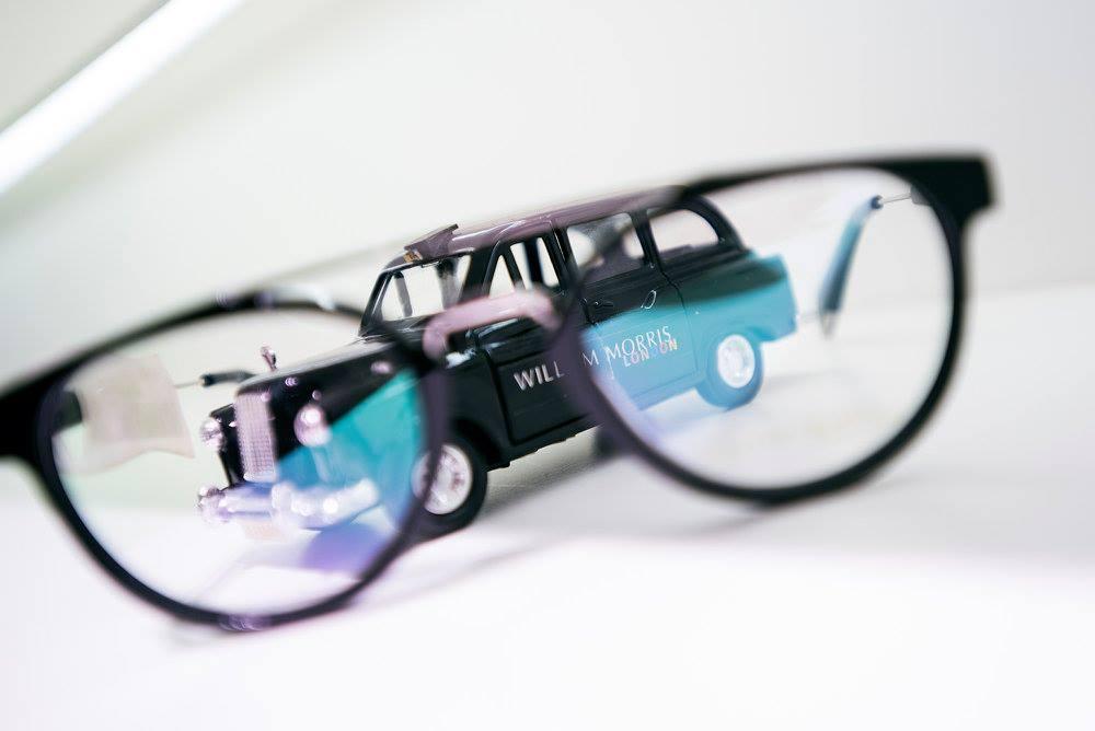 occhiali da vista trieste