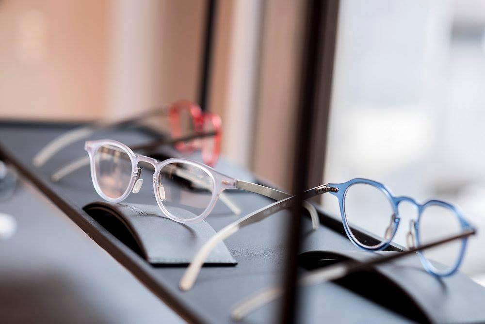 occhiali da vista moda trieste