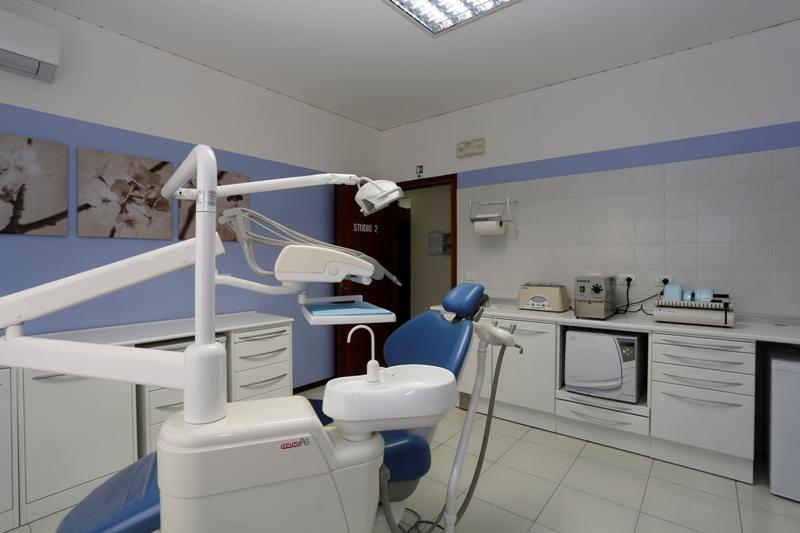 Studio Odontoiatrico Caldiero Verona
