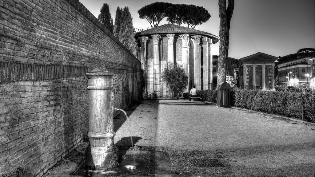 fonderia carnevale fontane