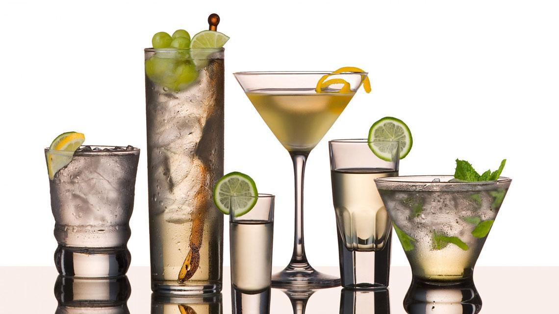 Cocktails Diano Marina Imperia | Aperitivi Cocktails Diano Marina Imperia | DE DARE'