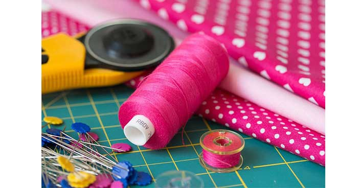 accessori per cucire roma boccea
