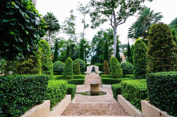 realizzazione giardini terni