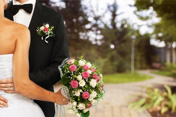 Composizioni Floreali per Matrimoni Riviera Fiorita a Trieste