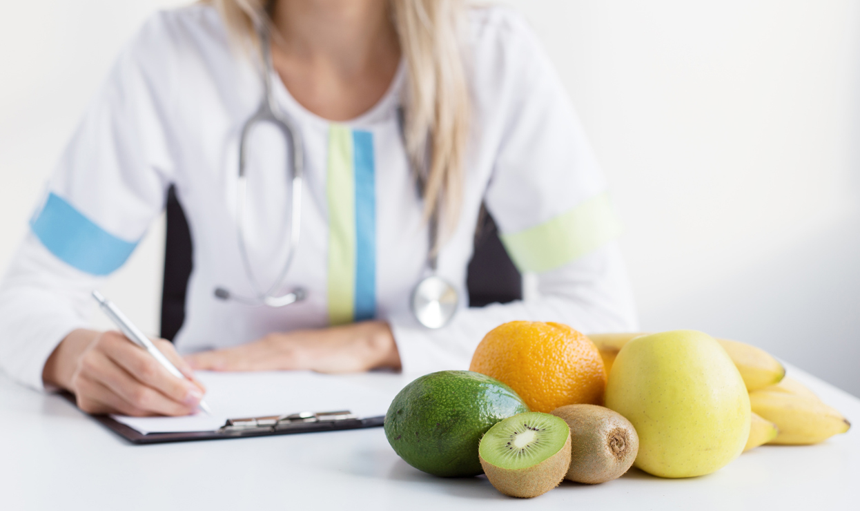 Biologo Nutrizionista Dott.ssa Tiziana Sorano ad Eboli Salerno