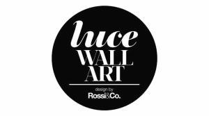 LUCE WALL ART