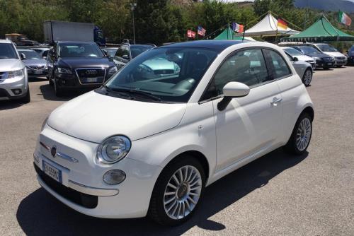 Fiat Autoclass ad Atena Lucana Salerno