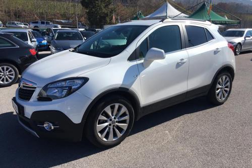 Opel Autoclass ad Atena Lucana Salerno