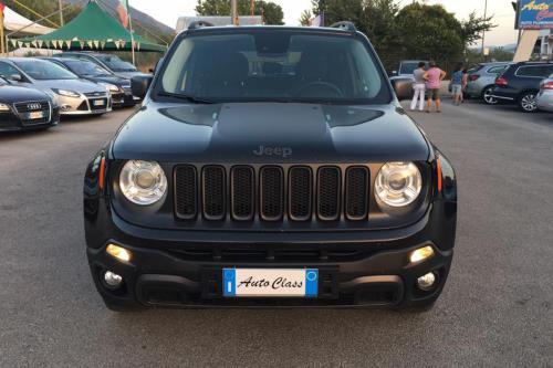 Jeep Renegade Autoclass ad Atena Lucana Salerno