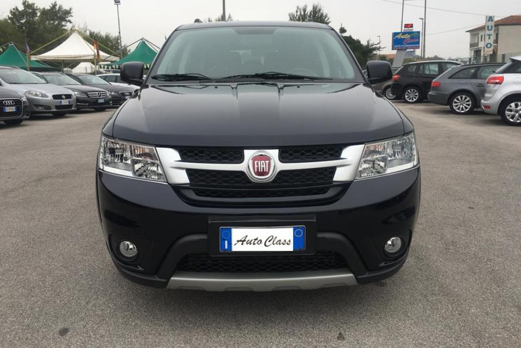 Fiat Freemont Autoclass ad Atena Lucana Salerno