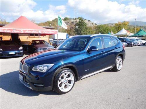 BMW X1 sDrive18d X Line Autoclass ad Atena Lucana Salerno