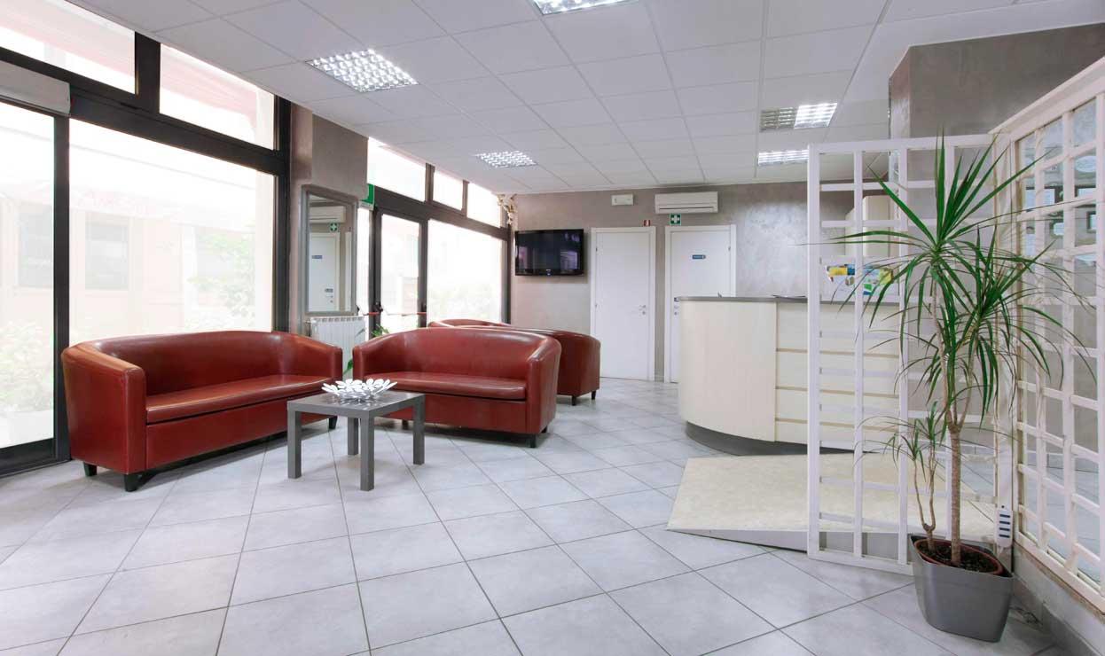 Appartamenti Vacanza Residence Barusso a Alassio Savona