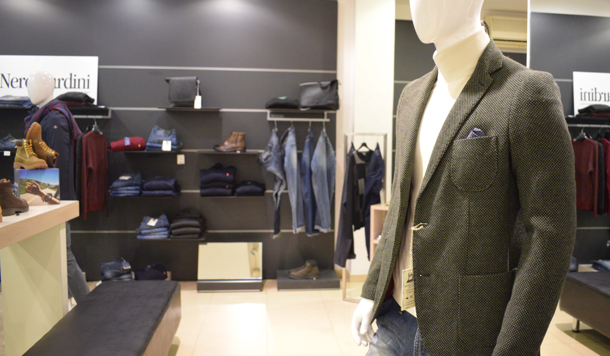 Abbigliamento Uomo Barbarella Abbigliamento Calzature a Bari