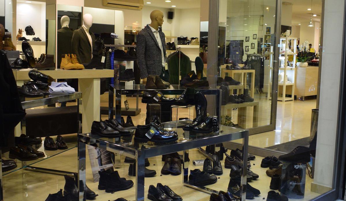 Scarpe Barbarella Abbigliamento Calzature a Bari