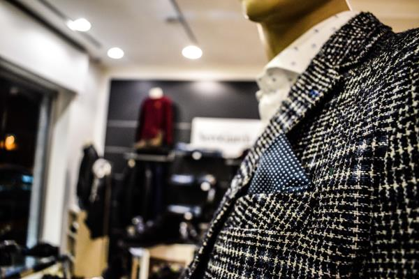 Abbigliamento Uomo Barbarella a Bari