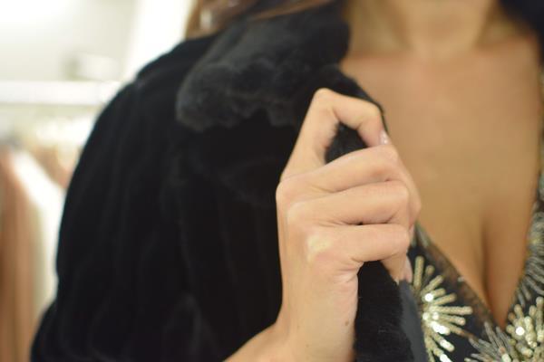 Negozio Barbarella Abbigliamento Calzature a Bari