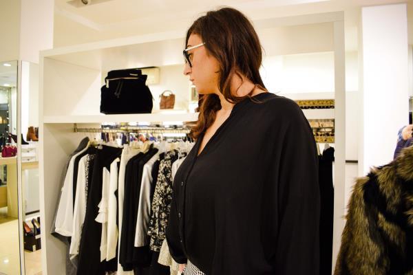 Abbigliamento Donna Barbarella Abbigliamento Calzature a Bari