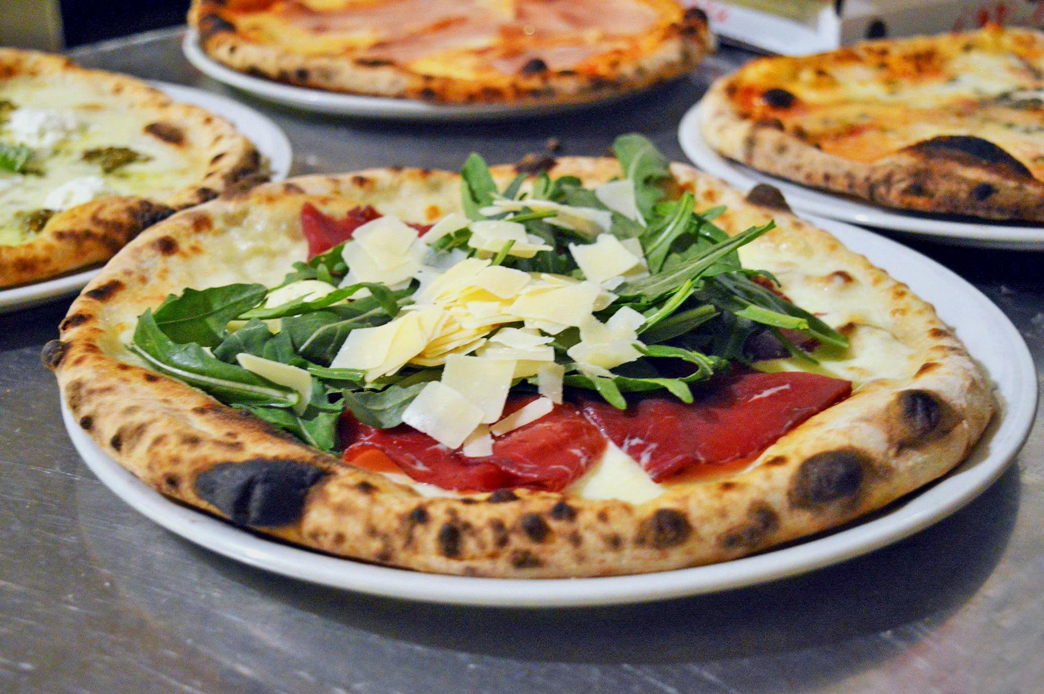 Pizza Senza Glutine Al Cantagallo a Giovinazzo Bari