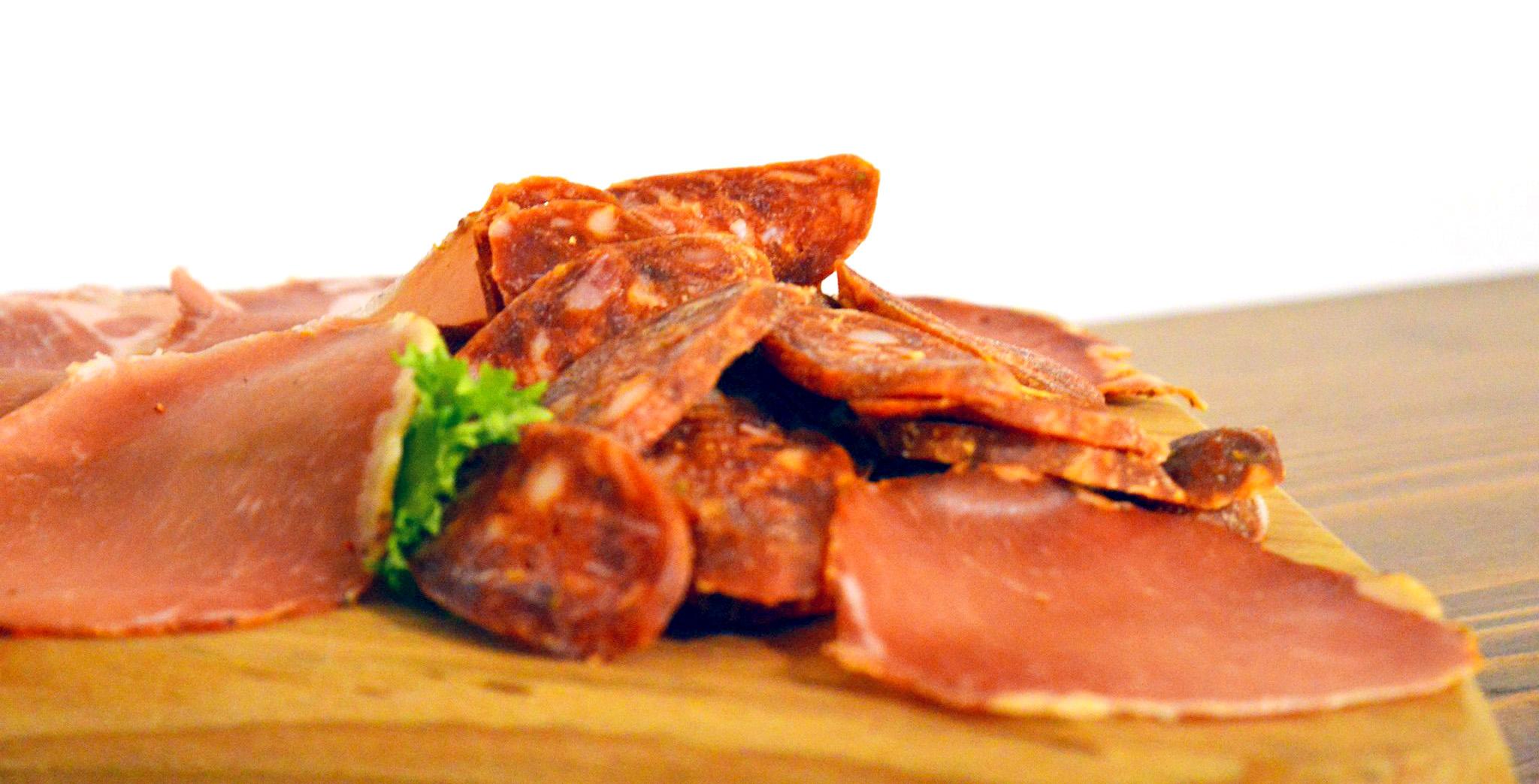 La Gastronomia Pugliese Al Cantagallo a Giovinazzo Bari