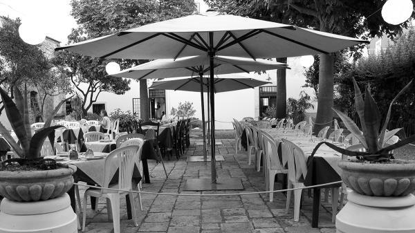 Gastronomia Pugliese Al Cantagallo a Giovinazzo Bari