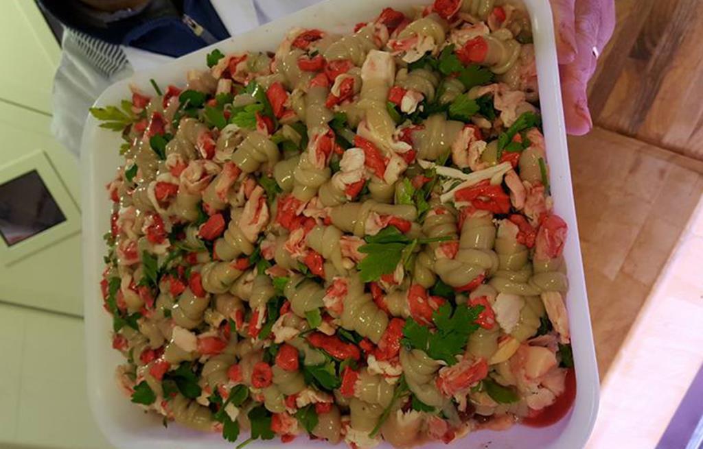 Cucina Pugliese Al Cantagallo a Giovinazzo Bari