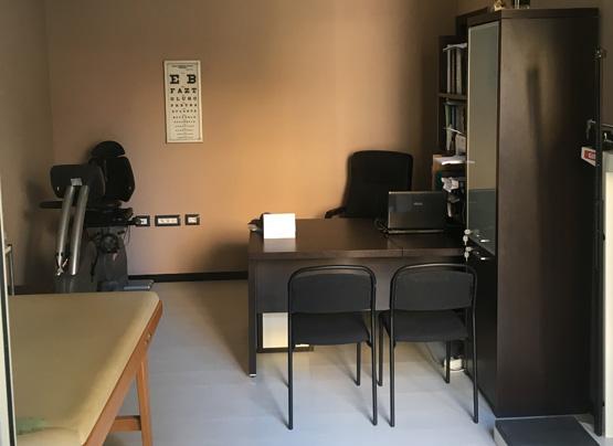 Visite Ortopediche Clinica Leonardo Da Vinci a Terni